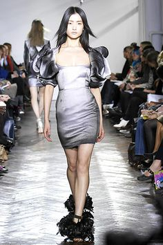 Giles   Fall 2007 Ready-to-Wear Collection   Style.com