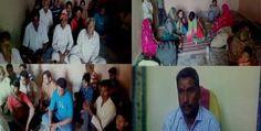 India detains 35 Pakistan nationals