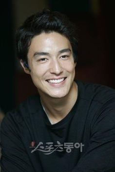 Daniel Henney...Korean Dreamboat
