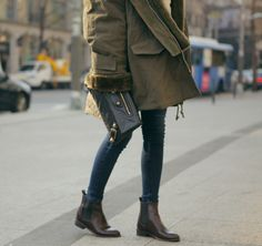 chelsea boots | The Style Fairy