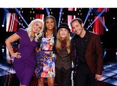 'The Voice' Winner: [SPOILER] Is Season 8'sChampion