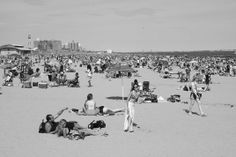 Coney Island 2014 (c) Christian Lehner