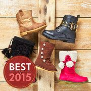 Take a look at the This Year's Hits | Kids' Footwear event on #zulily today!