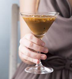 Einfach Hausgemacht - Kaffee-Cognac-Cocktail