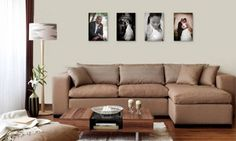 Groupon - Personalised Canvas Prints from R49 from Printstagram (Up to 67% Off) in [missing {{location}} value]. Groupon deal price: R 49