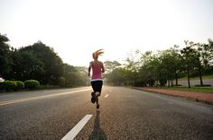 You know running is good for you, but it may be even healthier than you think. Check out these 7 amazing facts about our sport!