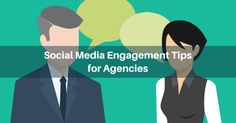 Social Media Engagement! Quote from our founder @stanleymeytin http://www.agorapulse.com/blog/agencies-social-media-engagement