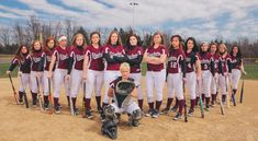 softball team pictures - Google Search