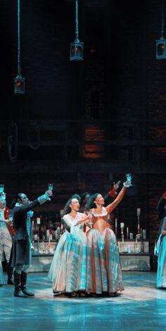 Hamilton Broadway, Hamilton Musical, Hamilton Star, Hamilton Background, Sister Wallpaper, Hamilton Wallpaper, Eliza Schuyler, Hamilton Quotes, Daveed Diggs