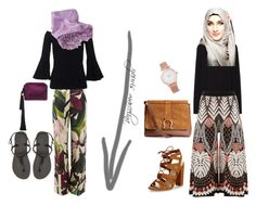 """""""Pattern Pants"""" by yourism on Polyvore featuring art and Hippies"""