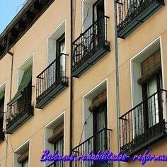Reformas econ micas en toda la comunidad de madrid con - Reformas hogar madrid ...