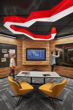 22 Best AV images in 2018   Bureaus, Office Spaces, Offices