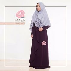 Gamis Amima Maza Dress Burgundy - baju muslim wanita baju muslimah Untukmu yg cantik syari dan trendy . . Size: XS ---> LD 92 P 135 S ---> LD 96 P 137 M ---> LD 100 P 139 L ---> LD 104 P 141 XL ----> LD 112 P 144 . . Detail : - Material : crepe HQ Bahannya flowy dan ringan cocok untuk acara formal tapi bisa jadi pilihan untuk daily dgn memakai hijab #sabinaINSTAN yang simpel! - Dress dengan aksen layer di bag depan pas buat wisuda atau ke acara formal lain. - Model kerah bulat Zipper depan…