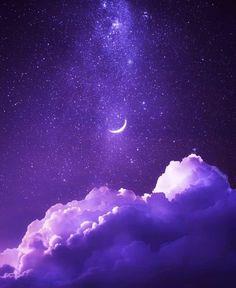 Violet Aesthetic, Dark Purple Aesthetic, Aesthetic Space, Lavender Aesthetic, Rainbow Aesthetic, Aesthetic Colors, Aesthetic Pictures, Purple Wall Art, Purple Walls