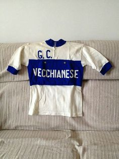 Child s jersey...GC Vecchianese ...... Charles Austell · Cycling Jerseys a98ebdf5c