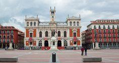 Valladolid, excelente destino en verano - http://www.absolutvalladolid.com/valladolid-excelente-destino-en-verano/