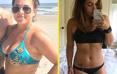 I Got to My Dream Weight with the Help of Kayla Itsines