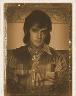 Image result for Rare Elvis Presley at Graceland