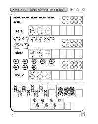 Resultado de imagen para tareas para niños de prekinder pdf