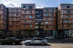 Новые районы Вены: что можно построить в Москве вместо пятиэтажек – Варламов.ру