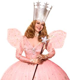 Wizard of Oz, Glinda