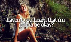 """So Yesterday"" - Hilary Duff."