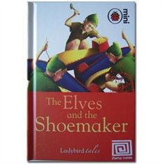 Nabaztag Books The Elves and The Shoemaker - RobotShop