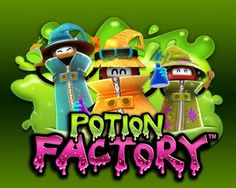 Potion Factory - http://zzzslots.com/free-slots/potion-factory/