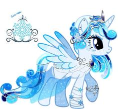Crystal flurry plz adopt