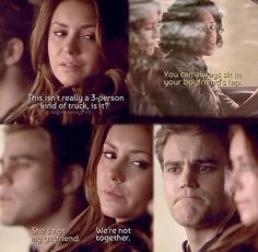 """S5 Ep21 """"Promised Land"""""""