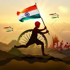 In year it will mark India's Republic Day. History of Republic Day : India achieved independence from British Raj on 15 August