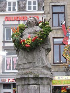 Mooswief Mestreech carnaval
