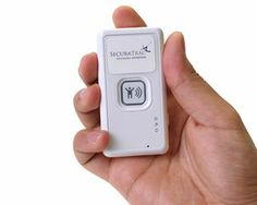 ST-2011 | SecuraTrac SecuraPAL GPS Child Tracking Device | Home Security Store