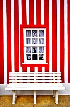 Costa Nova - #Aveiro - www.enjoyportugal.eu or our facebook page - https://www.facebook.com/enjoyportugalcountry #portuguese_windows #portugal