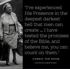 Quotable Quotes, Faith Quotes, Book Quotes, Me Quotes, Gospel Quotes, Great Quotes, Inspirational Quotes, Motivational Messages, Corrie Ten Boom