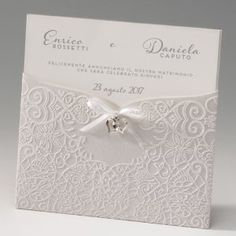 wedding stationery by thinkinwhite