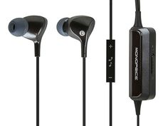 MONOPRICE Enhanced Active Noise Cancelling Earphones – ($79.99, Product ID # 10799) -- These noise canceling earphones are perfect for those who don't want to carry bulky headphones on their travels.