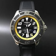 Breitling Super Ocean 42. #watchporn #watchmania #wristwatch #watchoftheday #timepiece #secondhand #instawatch #secondoriginalwatch #jamtanganseken #preownedwatch #luxurywatch. www.mulialegacy.com
