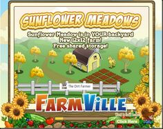 Sunflower Meadows - A guide to the new Mini farm expansions...