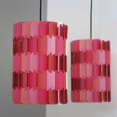 Louis Weisdorf, Pop Facet Ceiling Lights for Lyfa, 1963.