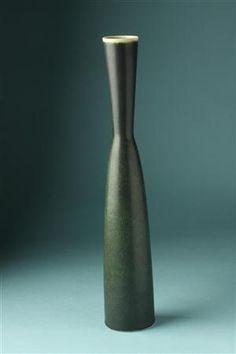 Vase, designed by Carl-Harry Stålhane for Rörstrand