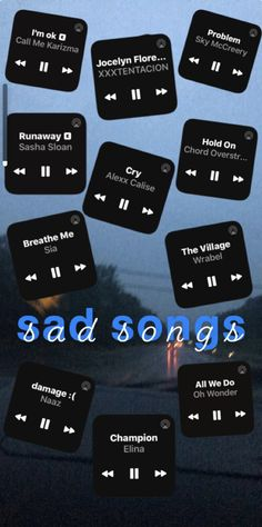 songs for moods playlist that hit hard Musik songs for moods Heartbreak Songs, Breakup Songs, Music Mood, Mood Songs, Music Life, House Music, Music Lyrics, Music Songs, Music Memes
