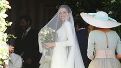 boda Eva González