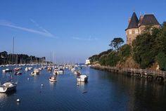 Pornic, Bretagne