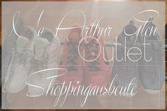 Shoppingausbeute   Mc Arthur Glen Outlet Neumünster - www.josieslittlewonderland.de