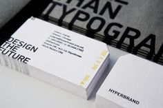 HyperBrand Identity by HyperBrand , via Behance