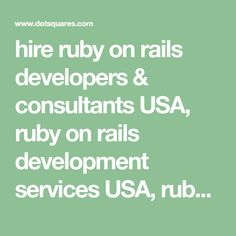 hire ruby on rails developers & consultants USA,   ruby on rails development services USA,   ruby on rails development solutions USA,   ruby on rails soutions USA,   best ruby on rails development company USA,   best ruby on rails agencies USA,