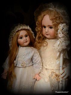 Куклы Контор: Как убого Darf будем? (2)