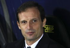 Juventus can beat Atletico,says Massimiliano Allegri