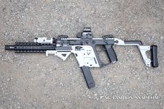 Custom gunpla style kriss vector @ SG-fashion-snap.com